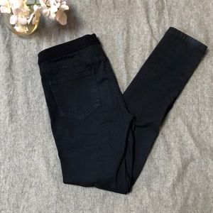 FREE PEOPLE Pull On Jeggings Size 30